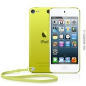 Apple iPod touch 5th Generation 32GB Yellow MD714HN/A