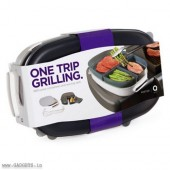 Quirky Porter Grab And Grill Qi-Prt1-Gy01