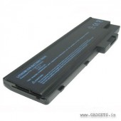 Acer Aspire 1413WLMi Laptop compatible Battery 14.8Volts 4400mAh