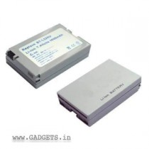 Replacement Camcorder Battery for SHARP BT-L226U