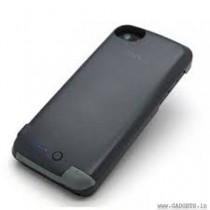 Mili Power Spring 5 for iPhone 5S 2200mAh (Gray) - HI-C25-GY