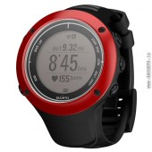 Suunto Ambit2 S Red (Hr) SS019209000 Sports Watch