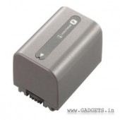 Replacement Camcorder Battery for Sony NP-FP70
