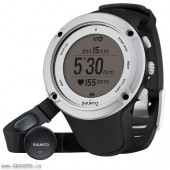 Suunto Ambit2 Silver (Hr) SS019651000 Sports Watch