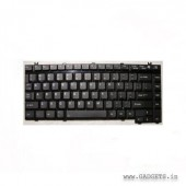 Toshiba Satellite A130, A135 Series Laptop Keyboard