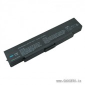 Sony Vaio VGP-BPS2C Laptop compatible Battery 11.1 Volts 5200 mAh
