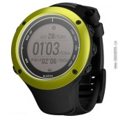 Suunto Ambit2 S Lime SS020134000 Sports Watch