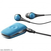 Jabra Clipper Music Headset - Turquoise