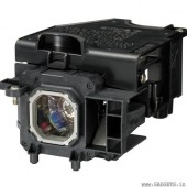 NEC Projector Lamp NP15LP for Projector Model M230X/ M260X/M300X/M260W/M260XS