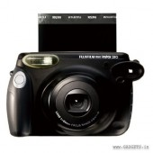 Fujifilm Instax 210 Camera - Black