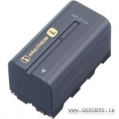 Replacement Camcorder Battery for Sony NP-F770