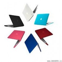 Neopack Snap Case for 13.3 Inch Macbook Air and Pro (Blue) - 14BLMA13