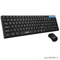 Astrum ELETE COMBE UB USB keyboard and mouse combo KC110