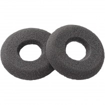 Donut Ear Cushions for Supra Plus Headset Pack of 25pcs