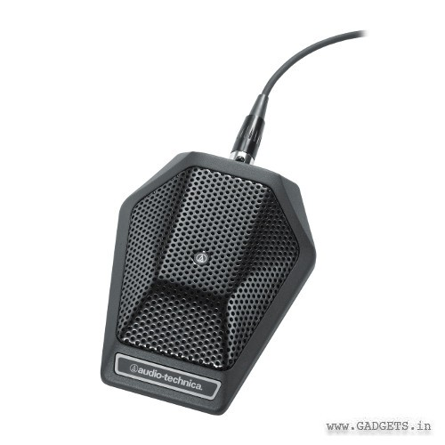 Audio-Technica Omnidirectional Condenser Boundary Microphone U851RO