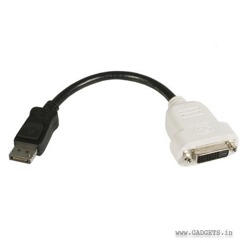 GENERIC DisplayPort to DVI Cable