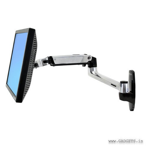 Ergotron LX Wall Mount LCD Arm 45-243-026