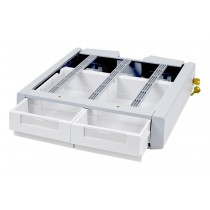 Ergotron StyleView Supplemental Drawer, SV43/44 Double 97-983