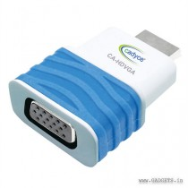 Cadyce HDMI to VGA Adapter - CA-HDVGA