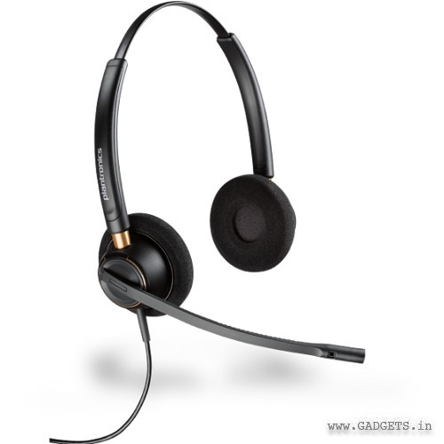 PLANTRONICS EncorePro HW520 Customer Service Headset (89433-01)