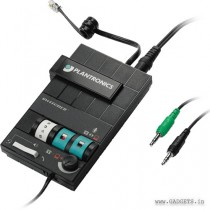 PLANTRONICS MX10 Audio Processor (43404-32)