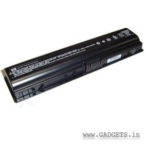 Compaq Presario V3000 / V6000 Series Battery 10.8Volts 8800mAh
