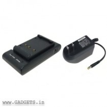 Camera Camcorder compatible Battery Charger For Sharp BT-H22 by Hako