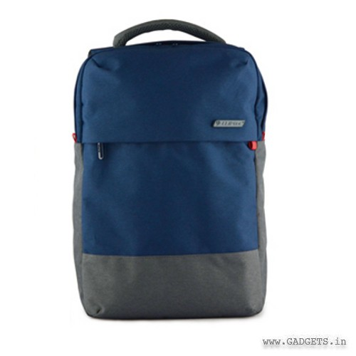 CLiPtec OMBRE 15.6in Notebook Backpack CFP105 Blue