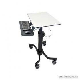 Ergotron TeachWell Mobile Digital Workspace 24-220-055