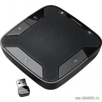 Plantronics Calisto 620 Wireless Speakerphone For PC Laptop Mobiles