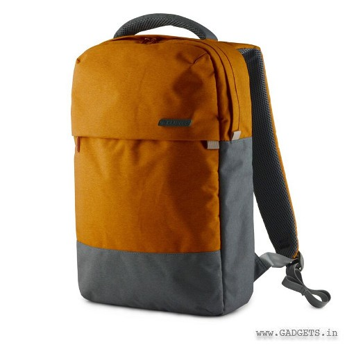 CLiPtec OMBRE 15.6in Notebook Backpack CFP105 Orange