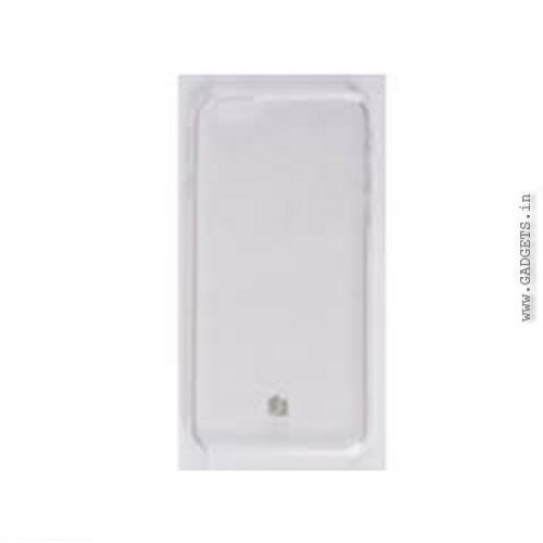 Neopack Invisible Case For Iphone 6 (Clear) - 40CL6