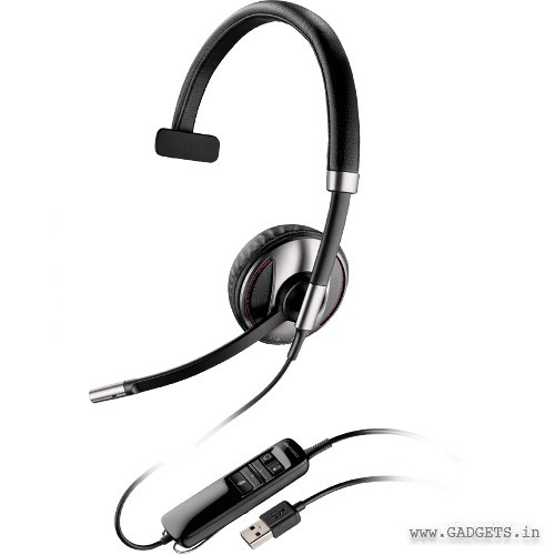 Plantronics Blackwire 700 Series CL710 Bluetooth-enabled Corded USB Headset