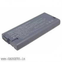 Sony VAIO PCG-GR3 / GR5 Series Battery 11.1Volts 4400mAh