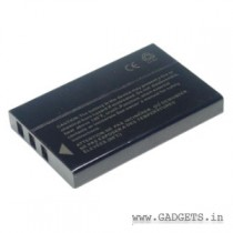 Replacement Digital Camera Battery for FUJIFILM NP-60