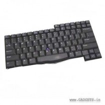 Toshiba Portege R400 Series Laptop Keyboard