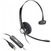 Plantronics Entera HW111N-USB Headset