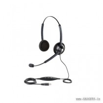 Jabra BIZ 1900 USB Duo Headset
