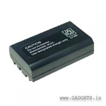 Replacement Digital Camera Battery for NIKON EN-EL1