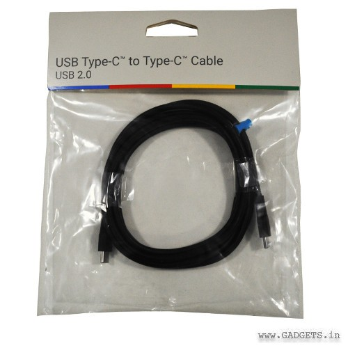 Lotes USB Type-C to Type-C Cable USB 2.0