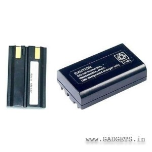 Digital Camera compatible Battery for Konica Minolta-NP-800 by Hako