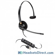 Plantronics EncorePro HW515 USB Headset-203442-01