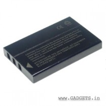 Replacement Digital Camera Battery for CASIO NP-30