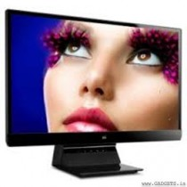 Viewsonic 27 Inchs Full HD 1080p with SuperClear IPS - VX2770Smh-LED