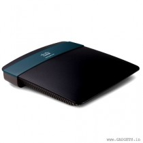 Cisco Dual-Band N600 Router with Gigabit EA2700-AP