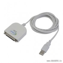 Cadyce USB to Parallel 25 pin Bidirectional Cable - CA-U25P