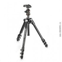 Manfrotto Befree Compact Travel Tripod - MKBFRA4-BH