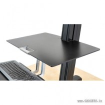 Ergotron Worksurface for WorkFit-S 97-581-019