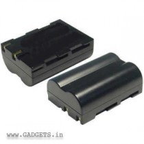 Replacement Digital Camera Battery for NIKON EN-EL3