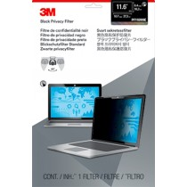 "3M™ Privacy Filter for 11.6"" Edge-to-Edge Widescreen Laptop (98044064370)"